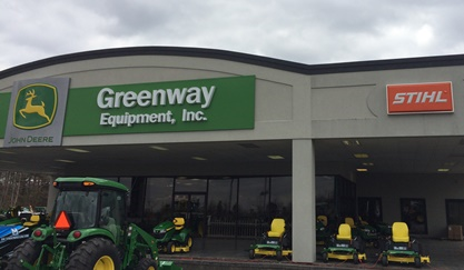 Greenway Equipment, Inc/Jonesboro